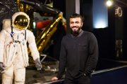 SPOTLIGHT ON: First British Muslim In Space