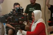 Filmmaker Lena Khan Calls Her Own Shots With Muslim Themed Film