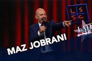 Maz Jobrani Tells Stephen Colbert How Muslim Ban Has Affected His Life
