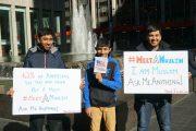 #MeetAMuslim Day Hopes to Spark Dialogue