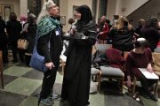 American Muslims and Jews Strengthen Bonds In New Era