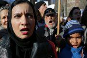 Legal Activists Talk Muslim Ban 2.0