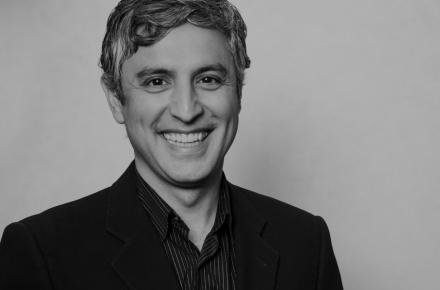 Reza Aslan On 'Why I am a Muslim'