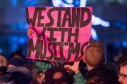 Op Ed: 'How to support Muslims every day'
