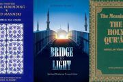 Read Up: 'Publishers Weekly' On Muslim Publishers