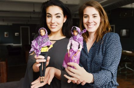 Hijabis For Dolls, Big Step Forward For Diversity
