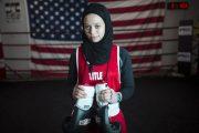 Muslim Teen Wins Fight to Box Wearing a Hijab