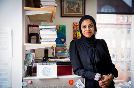 Harvard Scholar Studies Imam Training In The U.S.