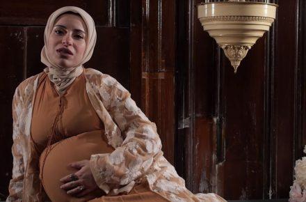 Meet Mommy and Hip Hop Artist, Mona Haydar
