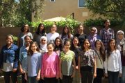 Muslim Girl Scouts Plan 2nd Annual 'Open Mosque Day'
