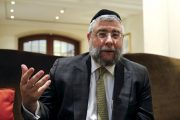 Top Rabbi Calls for Solidarity and Support Of Muslims