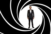 GQ Declares: 'Riz Ahmed should be the first Muslim James Bond'