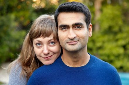 """The Big Sick"" Portrays An Average Muslim Family, Foibles and All"