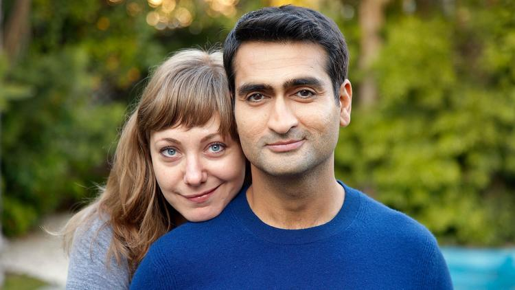 the big sick portrays an average muslim family foibles