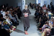 A Look At The First London Modest Fashion Week