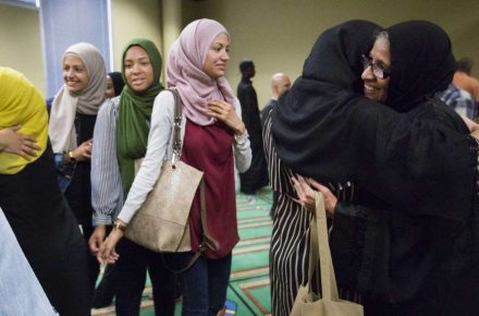 In Houston, Latino Muslims Get Warm Welcome at Spanish-Speaking Mosque