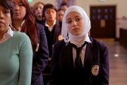 From Syria To Los Angeles: A Muslim Teen and Mom's Rite Of Passage
