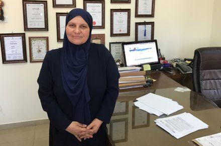 Muslim Female Judge Breaks The Glass Ceiling In... Israel