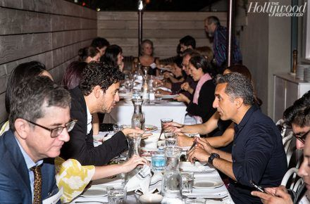 MOST Hosts 'Hollywood Iftar' with Writers Guild Foundation