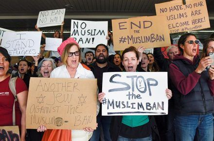 MuslimBan V3, Specifics On What The Supreme Court Just Upheld