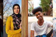 SPOTLIGHT ON: 'Muslims of America' Photo Series
