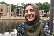 Talks Of Risk Wearing Hijab