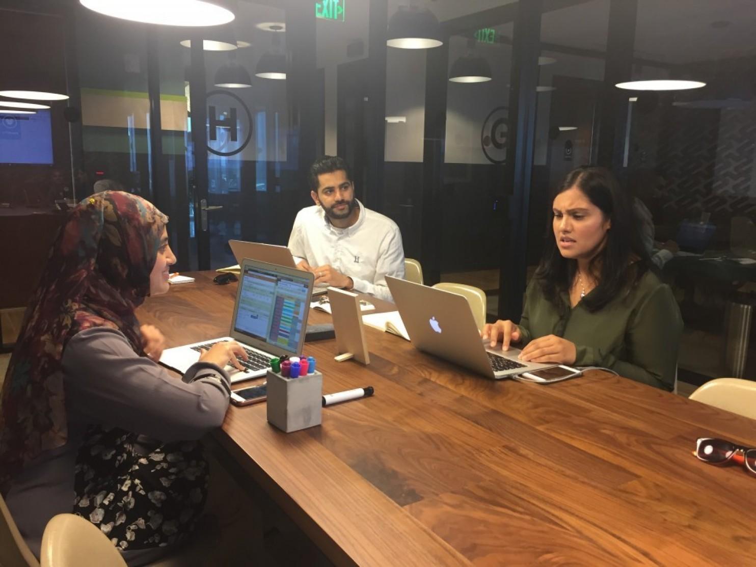muslim matchmaking app
