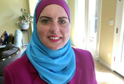 Sign Of The Times: Running For U.S. Senate As An American-Muslim