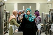 Scientist Eqbal Dauqan Breaks Through Gender Barriers and War Zones