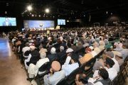 20,000 Muslims Attend Religious Convention To Denounce Extremism