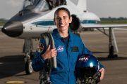 All Eyes On Future Astronaut, Jasmin Moghbeli