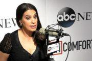 SPOTLIGHT ON: Funny-Woman Maysoon Zayid