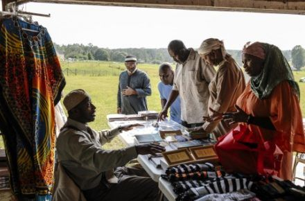 Rural African American Muslims in Mississippi Face Changes