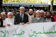 In Europe, Muslim Leaders Protest Against Extremism