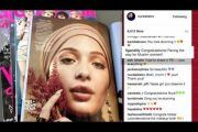 Hijabi CoverGirl Talks About Being A Role Model