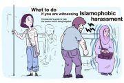 Boston Displays Anti-Islamophobia Posters