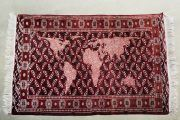 Exhibition On Prayer Rugs Rolls Out This Fall in SF
