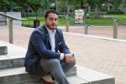 All Eyes On Abdul El-Sayed, and His Quest To Be America's First Muslim Governor