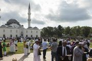 New Pew Report: U.S. Muslims Are Observant and Open to Interpretations of Islam