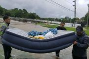 Muslims Mobilize For Victims of Harvey