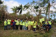 Hurricane Irma Victims Received Help and Assistance From Muslim Community