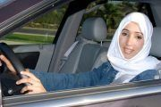 SPOTLIGHT ON: The Saudi Activist Who Helped End #DriverBan