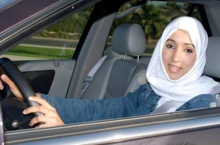 Saudi Driving Ban Lifted, Thanks to #Activism