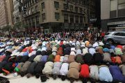 For First Time, Rabbi Will Lead This Year's NYC Muslim Day Parade