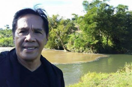 Muslim Retiree Protects Christians From Extremists In The Philippines