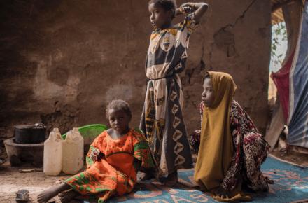As Muslim Ban Is Debated, Somali Refugee's American Dream Is On Hold