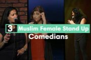 SPOTLIGHT ON These Muslim Funny Ladies