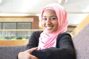 Muslim Teen Girls Talk Real Life
