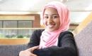 Muslim Teen Girls Talk Real Life