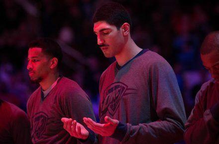 Faith and Basketball